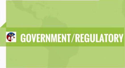Government/Regulatory